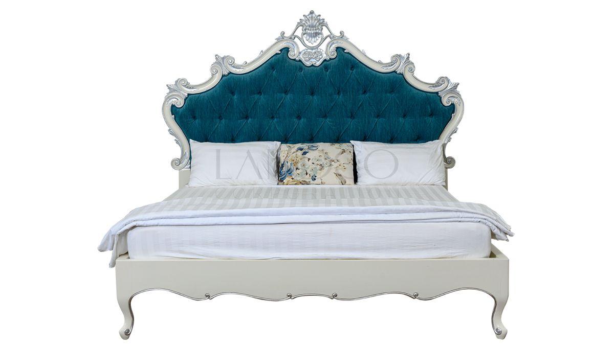 Giường ngủ Beatric Landfurniture