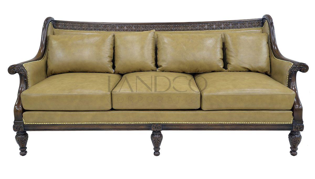 Sofa Weston LandFurniture (Da)